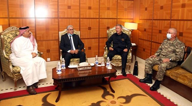 Libyada önemli toplantı