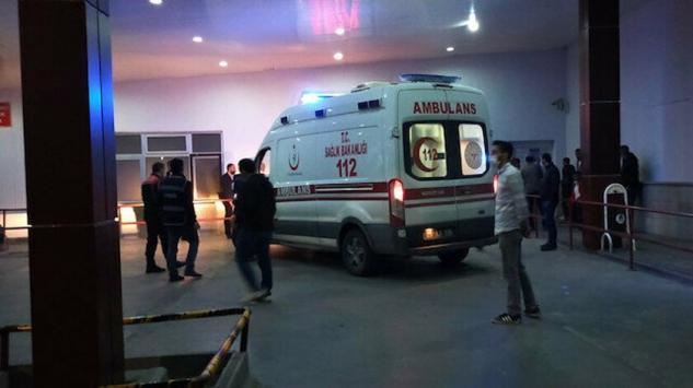 Erzurumda iki aile arasında silahlı kavga: 3 ölü, 1 yaralı