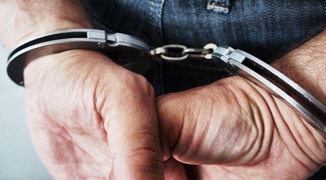 Edirnede gözaltına alınan FETÖ şüphelisi komiser tutuklandı