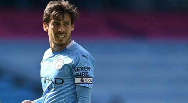 Real Sociedad David Silvayı transfer etti