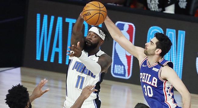 NBAde play-off heyecanı başladı