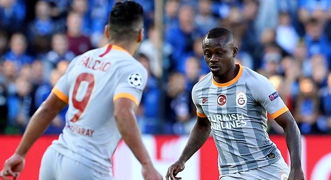 Galatasarayda gözler orta saha transferinde