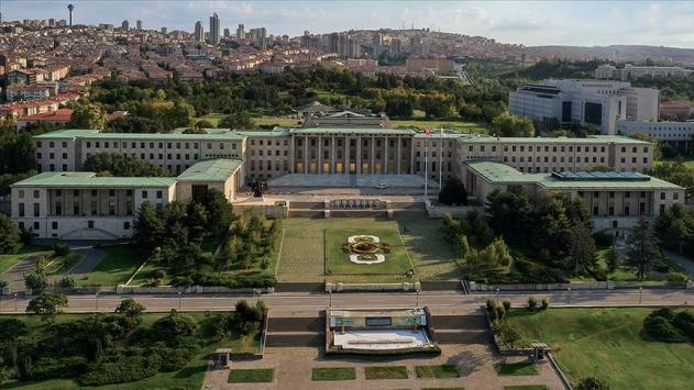 TBMM, Yunanistandaki Türk azınlığın sorunlarını raporlaştırdı