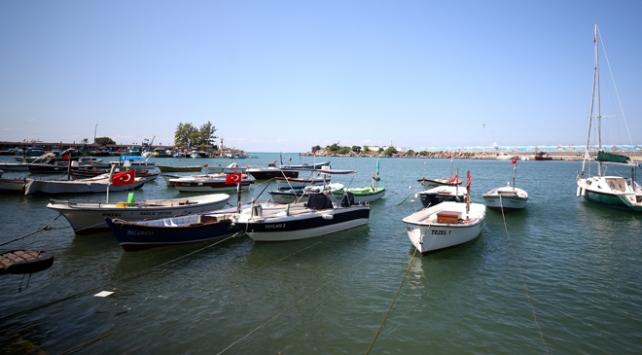 Balıkçılar vira bismillah demek için gün sayıyor