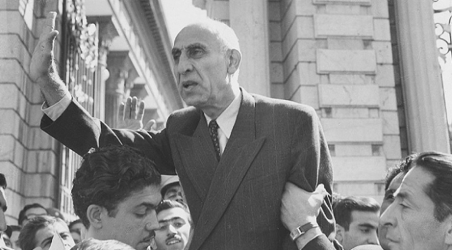 İranda Musaddıka yapılan darbede İngilterenin rolü belgelerle ortaya konuldu