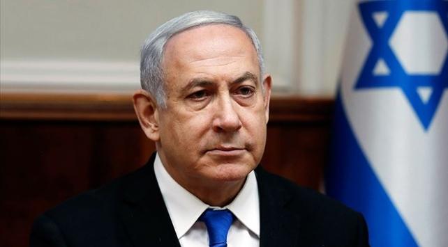 Netanyahu, BAEyi ileri demokrasi olarak nitelendirdiği paylaşımını sildi