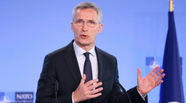 Stoltenberg: Minsk hükümeti, tüm temel haklara tam saygı duymalı