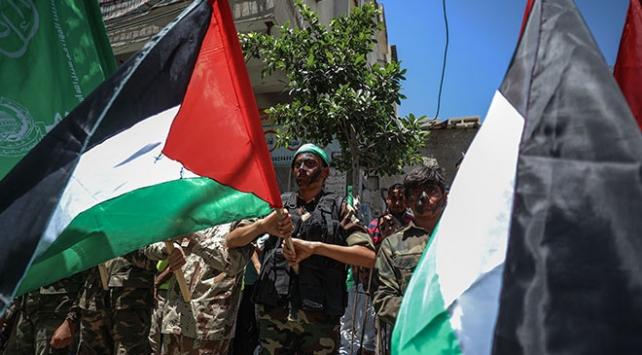 Hamastan Sudan Dışişleri Bakanlığı Sözcüsüne İsrail tepkisi