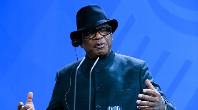 AA: Mali Cumhurbaşkanı Keita istifa etti