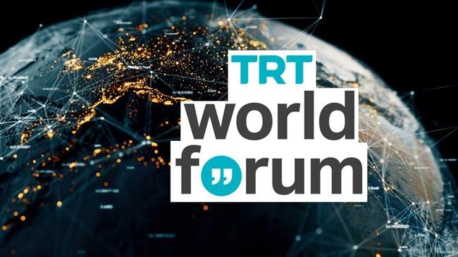 TRT World Forum 'Dijital Tartışmalar'da insani yardım konuşulacak