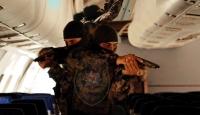Özel harekatların kahraman polisleri: Uçak operasyonu