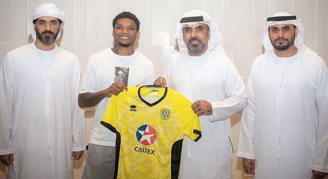 Fernandes El-İttihad Kalbaya transfer oldu