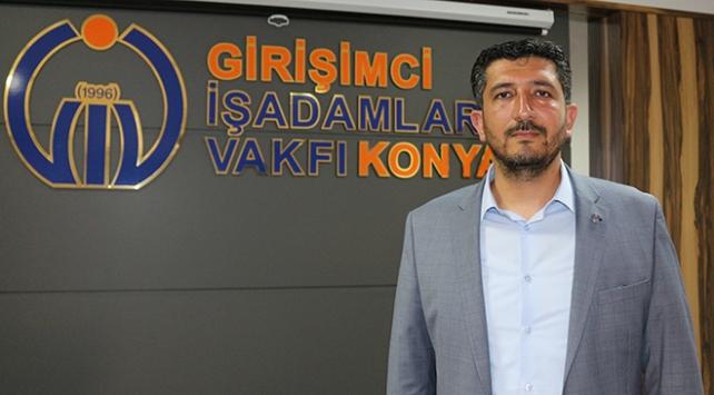 Yatırımcı ve girişimciler Konyada buluşacak