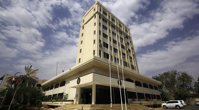 Sudan Dışişleri Bakanlığı Sözcüsü İsrail açıklaması sonrası görevden alındı