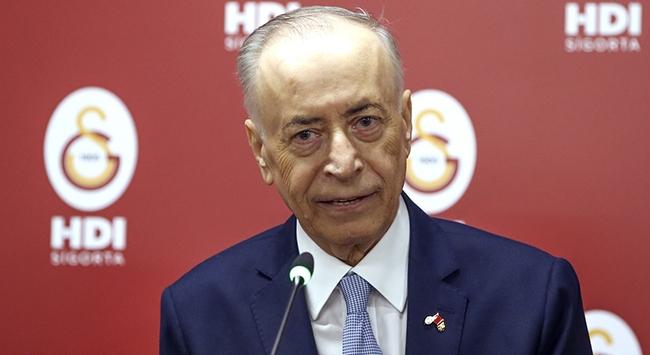Mustafa Cengiz: Fenerbahçe ile ne işim var