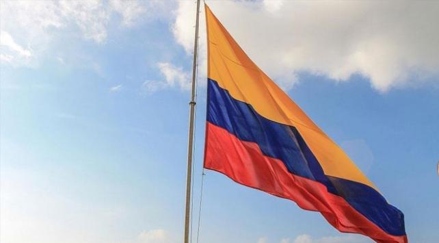 Kolombiyada son 10 günde 20 toplum lideri suikasta kurban gitti