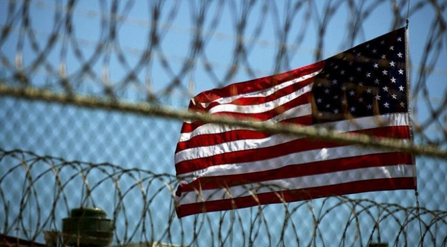 ABDde tutuklu Müslüman göçmenlere domuz eti zorlaması
