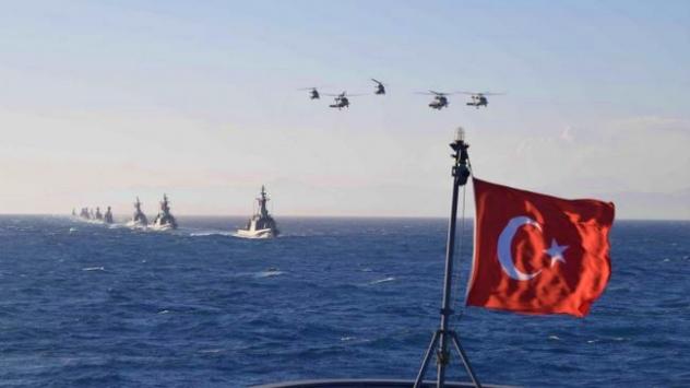 Askeri adımlar diplomaside Türkiyenin elini güçlendirdi