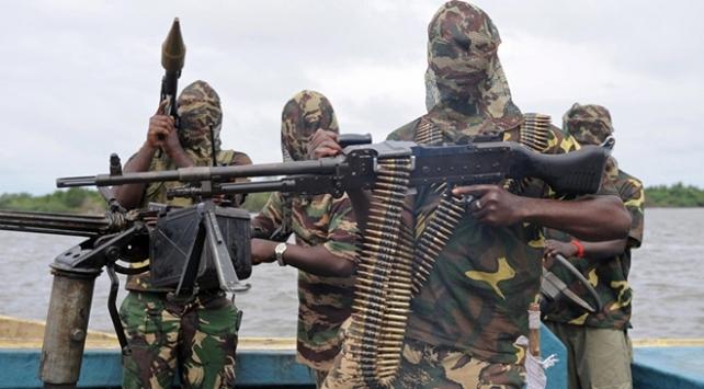 Boko Haramın rehin aldığı 94 kişi kurtarıldı