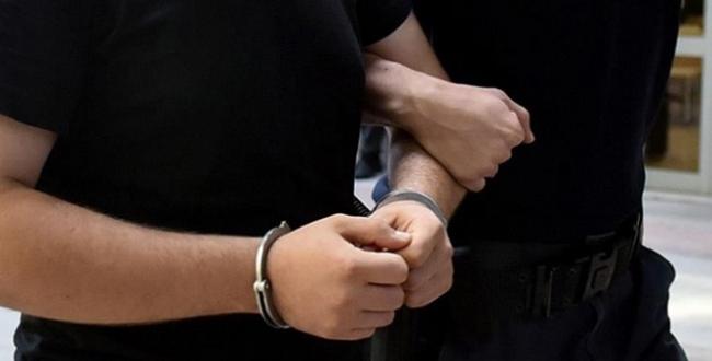 Bombalı eylem hazırlığındayken yakalanan DEAŞ şüphelisi tutuklandı
