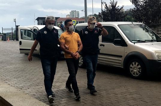 Samsunda DEAŞ operasyonunda 6 şüpheli yakalandı