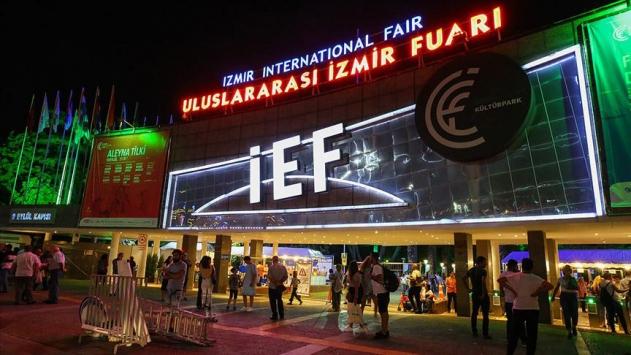 İzmir Enternasyonal Fuarının açılış tarihi öne çekildi