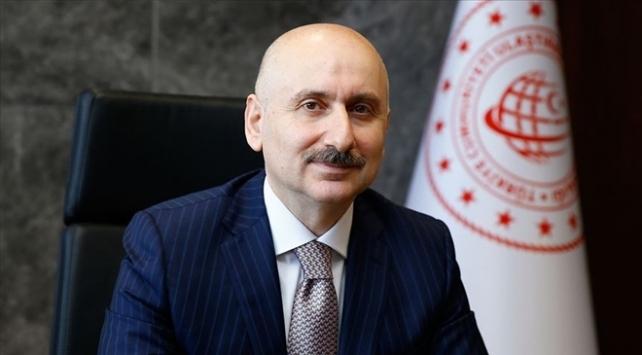Bakan Karaismailoğlu, Karadenizdeki doğal gaz rezervi keşfini değerlendirdi