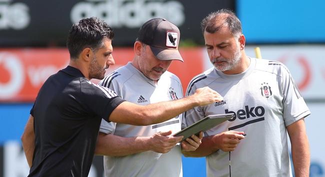 Beşiktaş transferde acele etmeyecek