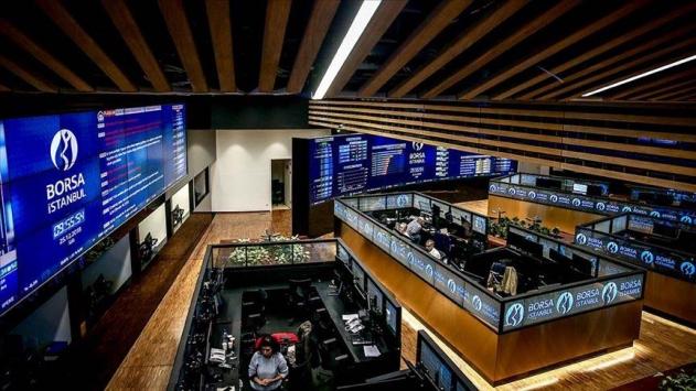 Borsa İstanbulda, pay vadeli işlem sözleşmelerinde rekor işlem hacmi