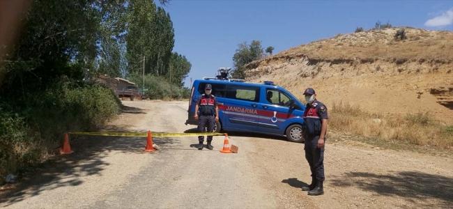 Karabükte iki mahallede karantina uzatıldı