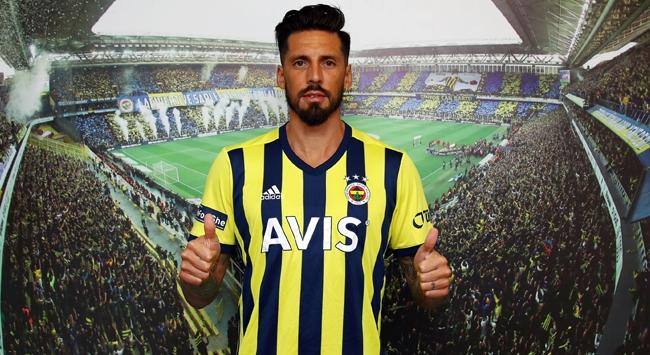 Fenerbahçe Sosayı açıkladı
