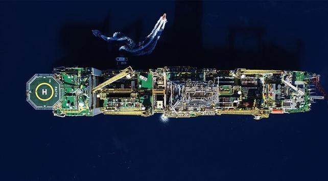 Türkiyenin Karadenizdeki doğal gaz keşfi dış basında geniş yer buldu