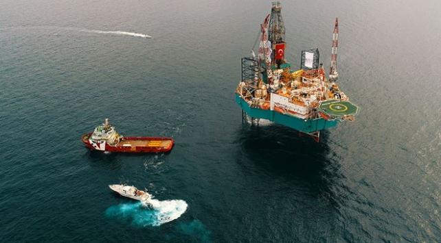 Türkiyenin petrol aramaları ivme kazanacak