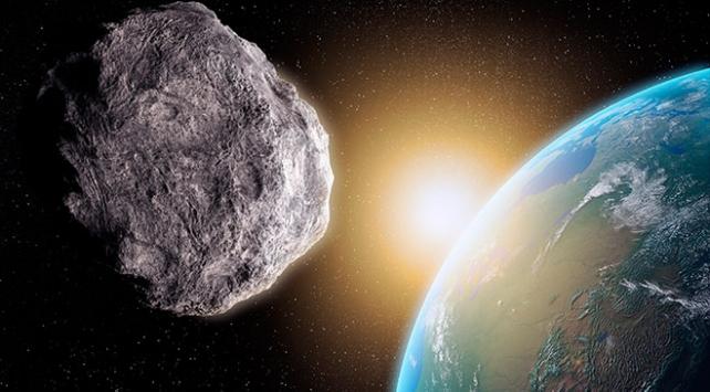 Kasımda geçecek asteroidin Dünyaya çarpma olasılığı binde 41