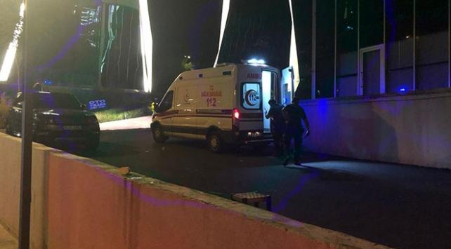 Ankarada silahlı kavga: 2 yaralı