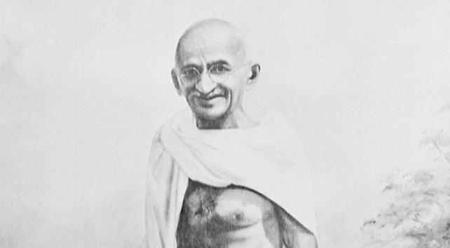Mahatma Gandhinin gözlüğü rekor fiyata satıldı