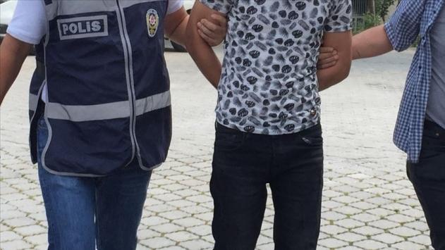 İzmirde uyuşturucu operasyonları: 16 gözaltı