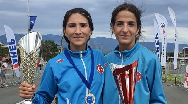 Türkiye, Balkan Yarı Maraton Şampiyonasında 5 madalya kazandı