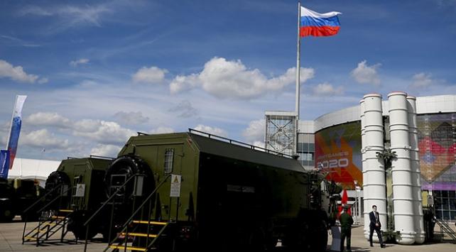 Rusyada Armiya-2020 Forumu başladı