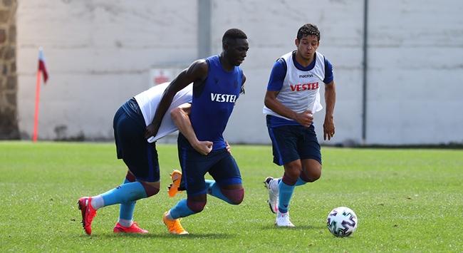 Trabzonsporun hazırlık maçı takvimi açıklandı