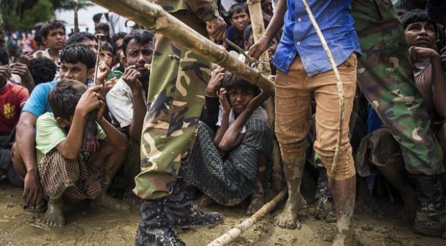 Myanmarda Arakanlı Müslümanlar seçimlerden dışlanıyor