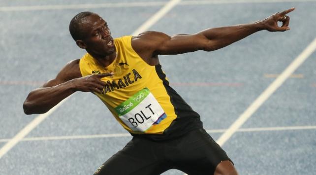 Usain Bolt koronavirüse yakalandı