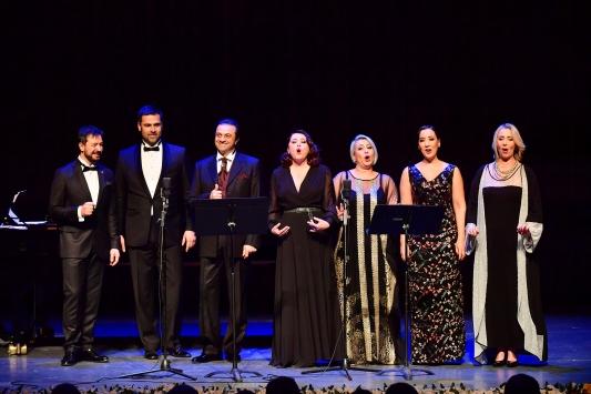 Ankara Devlet Opera ve Balesi sezonu Panorapark Açıkhava Sahnesinde açacak
