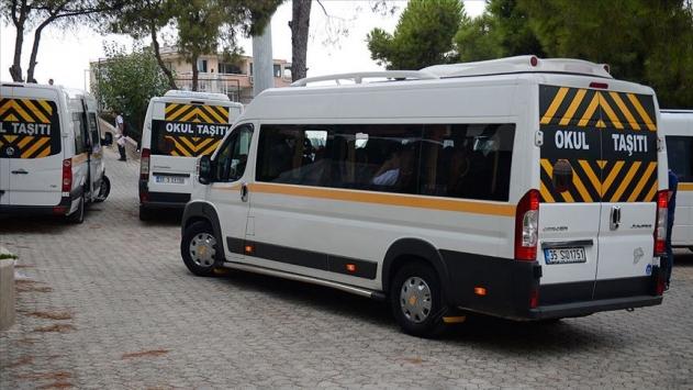 İzmir servis ücretleri ne kadar? 2020- 2021 İzmir okul servisi ücretleri belli oldu...