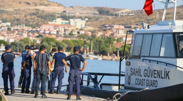 İzmirde kaybolan çocuğun cesedi bulundu