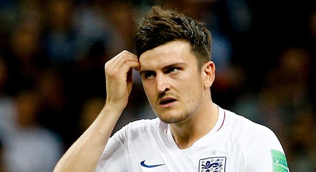 Maguire hakkındaki iddialardan suçlu bulundu