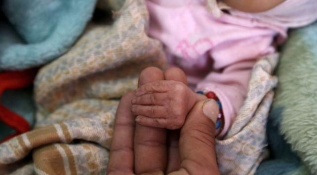 UNICEFten Yemene 41 tonluk tıbbi malzeme yardımı