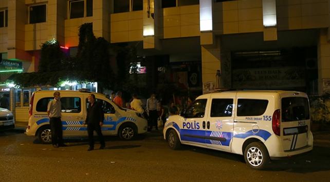 Ankarada silahlı kavga: 4 yaralı