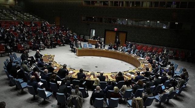 BM, ABDnin İrana yaptırım talebini reddetti