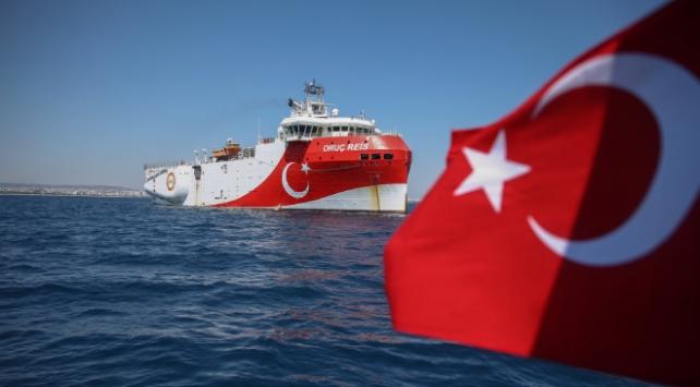 """""""Türkiyenin denizde bu kadar güçlü olacağını beklemiyorlardı"""""""